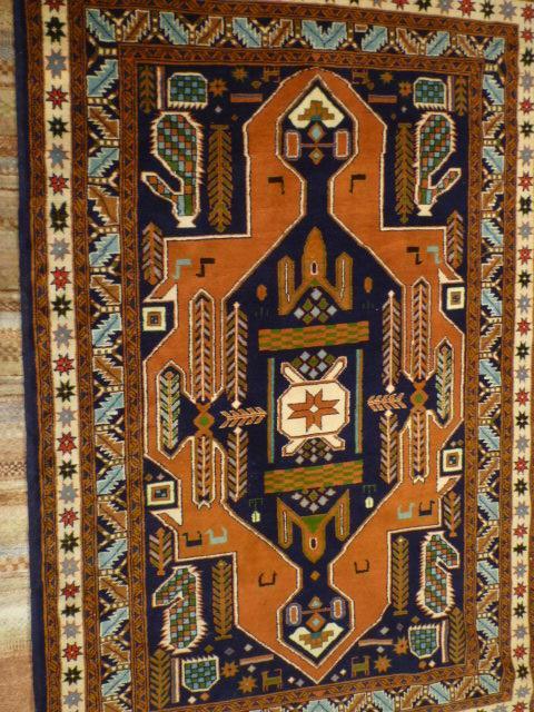 Tapis Shahsavan Iran 178 X 120
