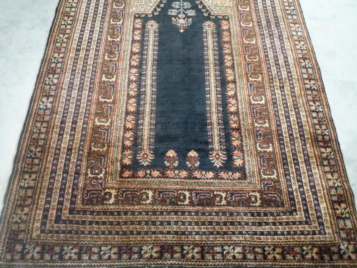 Tapis Kayseri Turquie 172 X 121-photo-2
