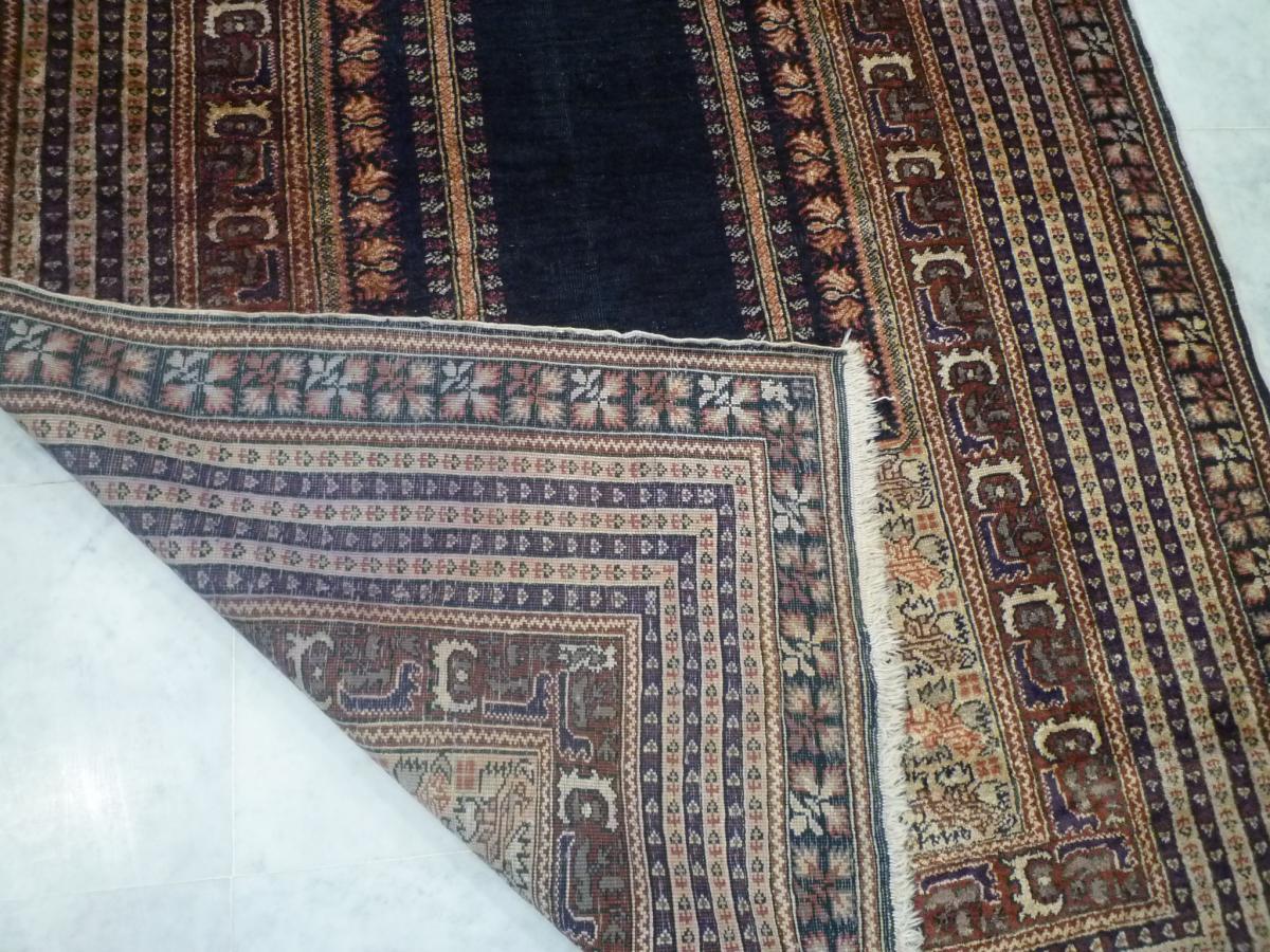 Tapis Kayseri Turquie 172 X 121-photo-4