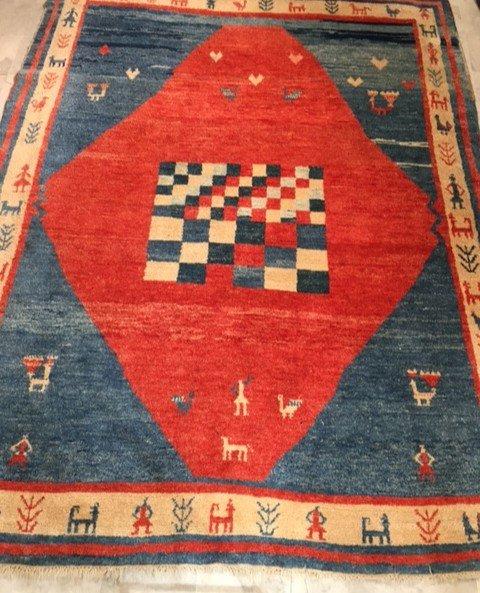 Tapis Azeri Turc 305 X 235