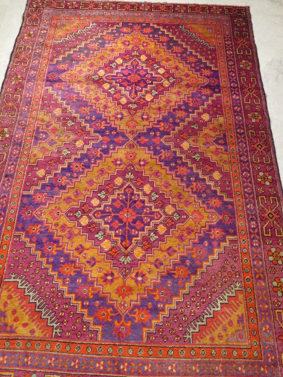 Carpet Samarkand Uzbekistan Early XXI 277 X 170