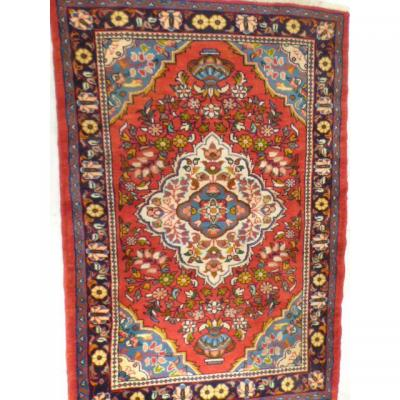 Tapis d'Iran Origine Tafresh