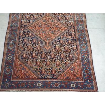 Malayer Carpet Old First Half Of The 21st Century