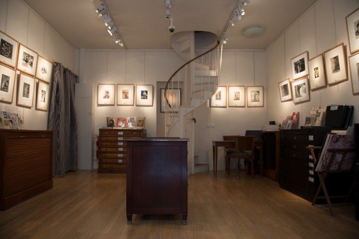 Galerie Au Bonheur du Jour