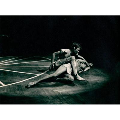 Danse, 1970