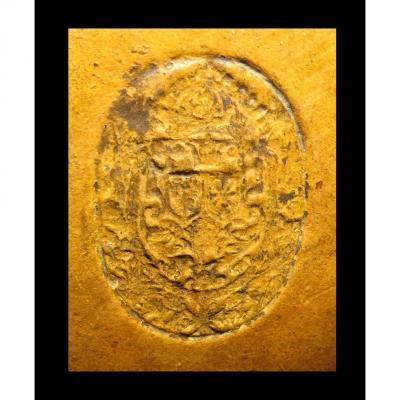 [reliure Aux Armes Louis XIII Droit Gironde Bordeaux Millanges] Automne -  Coutumes. 1621