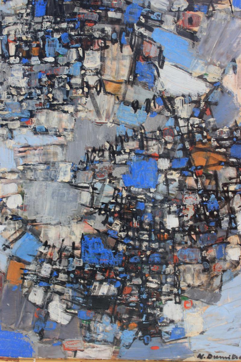 Galerie Bernard B