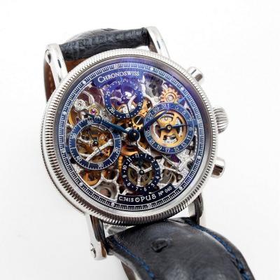 Chronoswiss Watch
