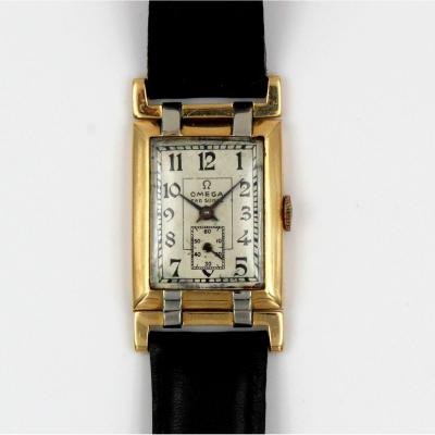 Omega - 1930s Men's Watch
