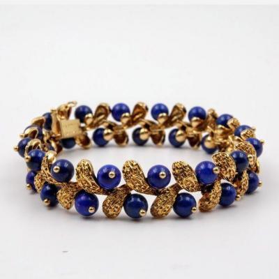 VAN CLEEF & ARPELS - Bracelet modèle Gui