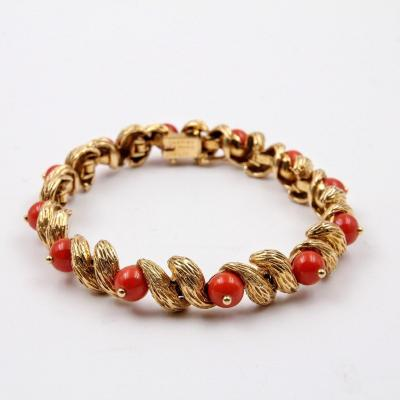 CARTIER - Bracelet ruban