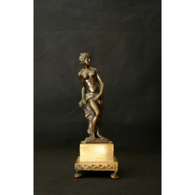 Bronze 18th Century Era, Venus
