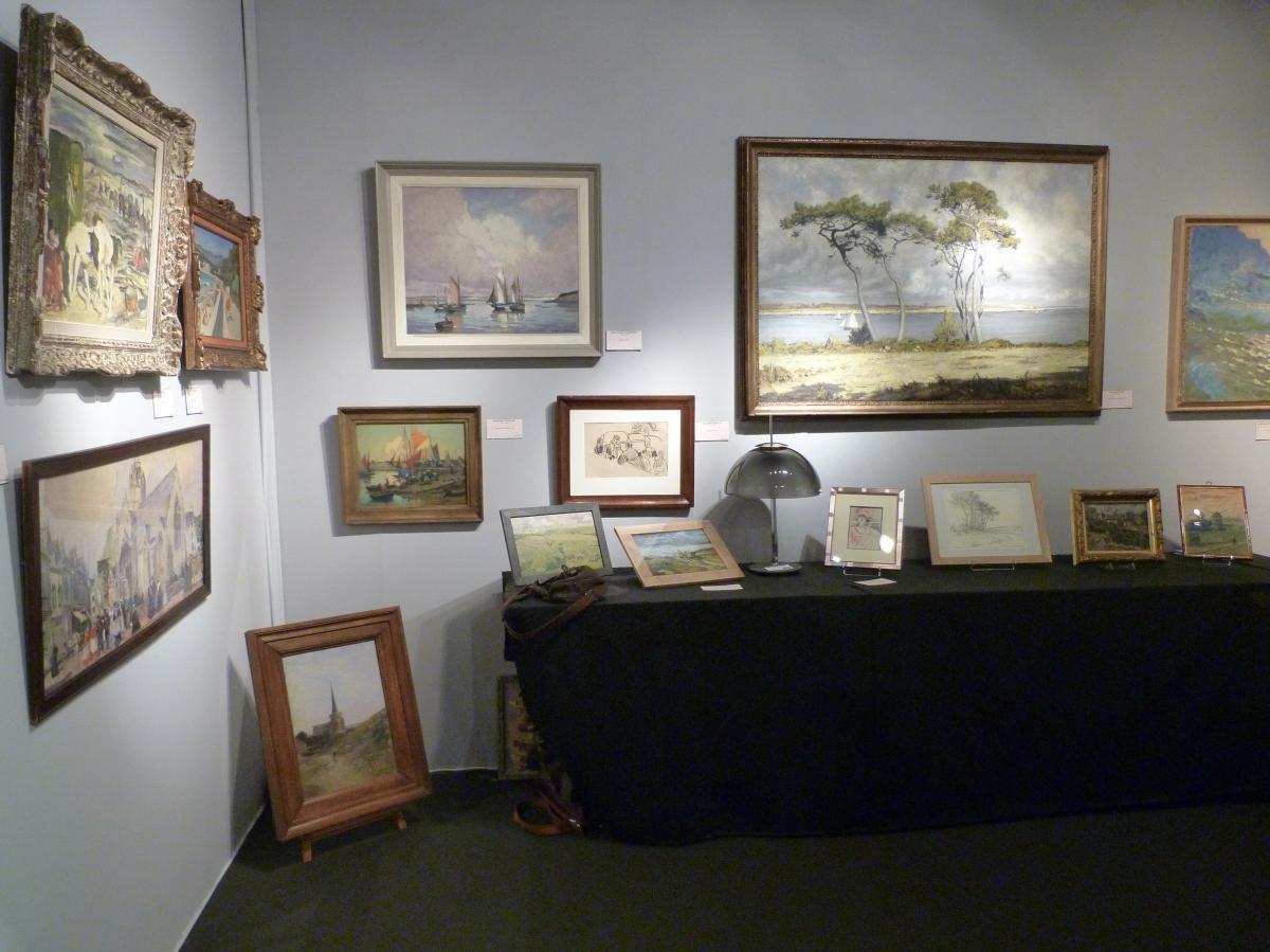 Galerie Brugal