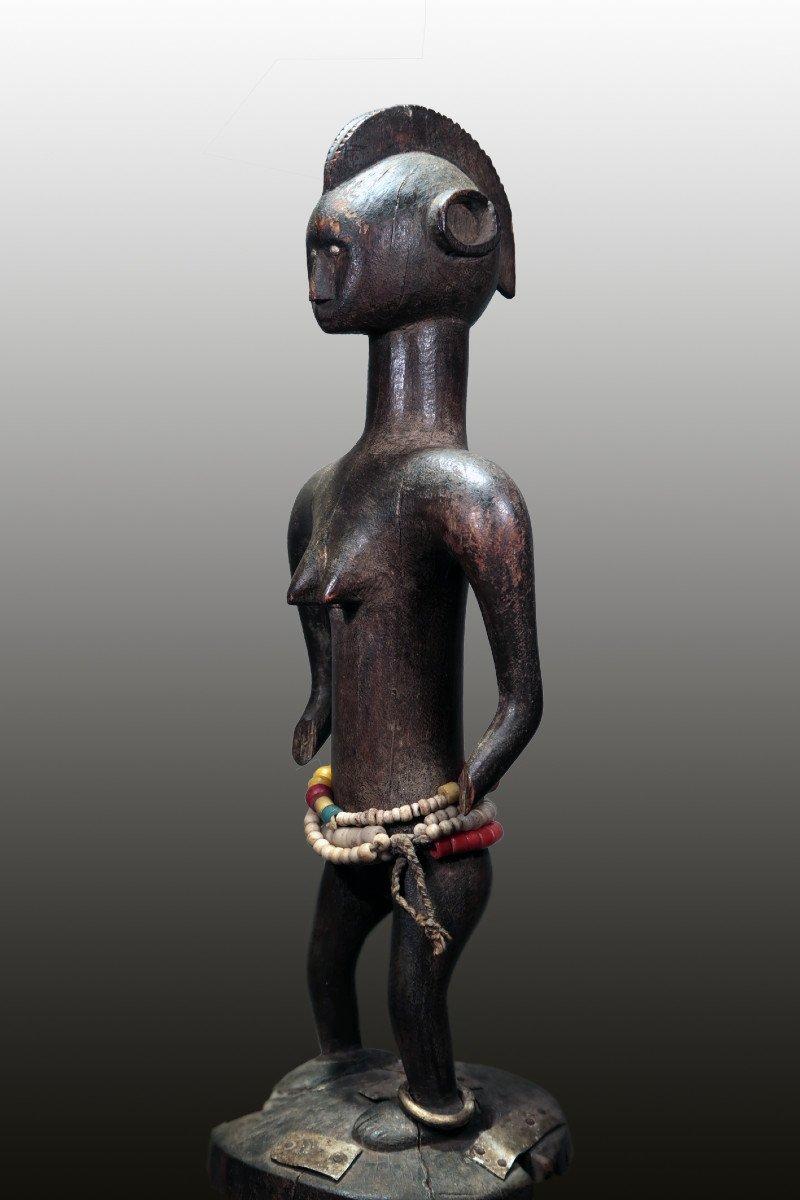 Statuette Bambara-photo-3