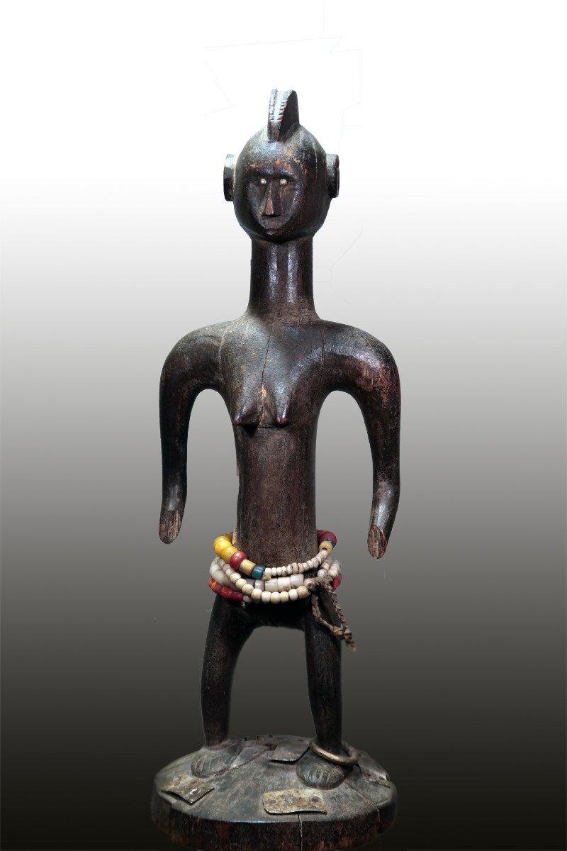Statuette Bambara-photo-1