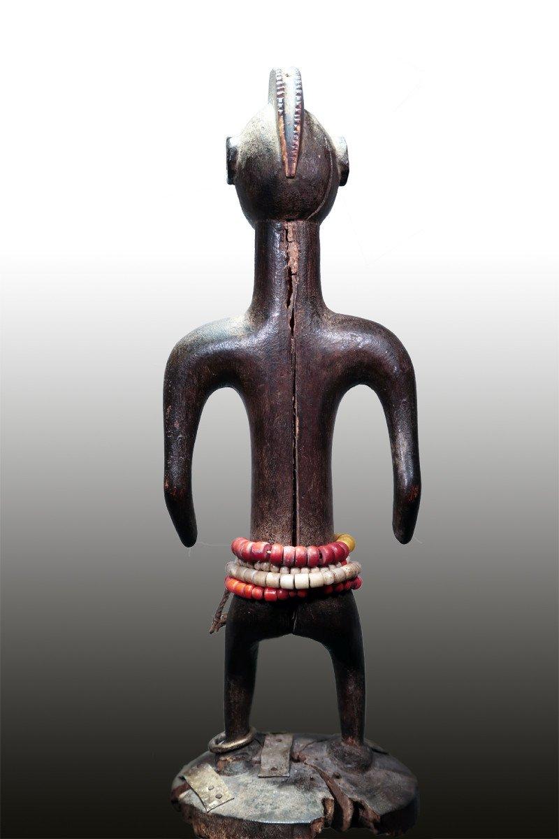 Statuette Bambara-photo-2