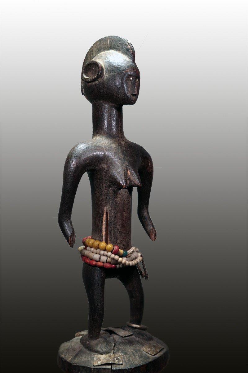 Statuette Bambara-photo-4