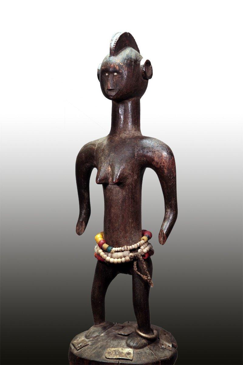 Statuette Bambara