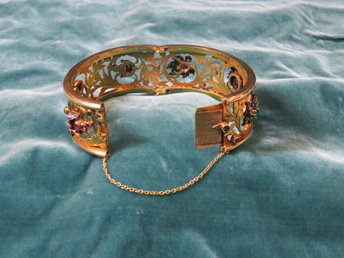 1880 Bracelet-photo-1