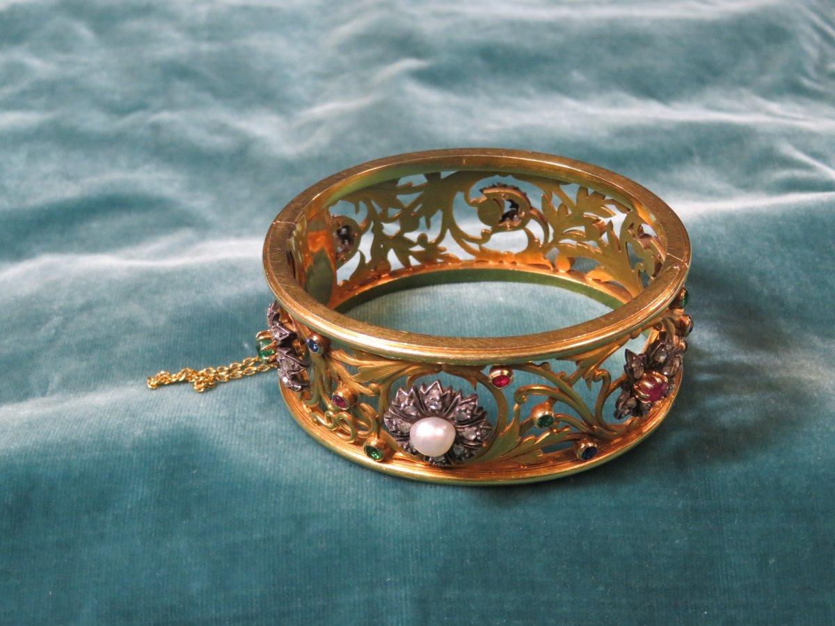 1880 Bracelet