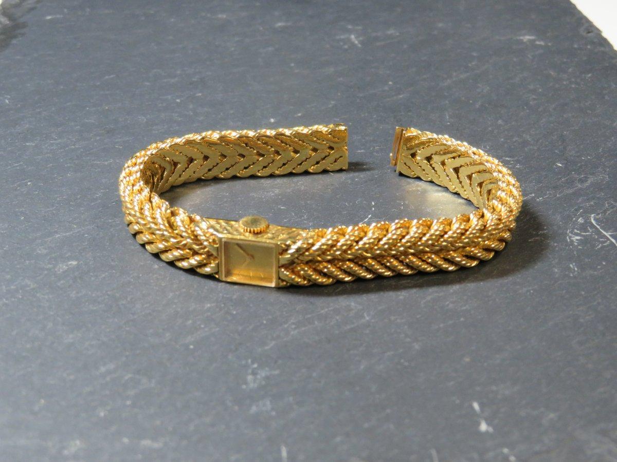 Boucheron Watch Bracelet