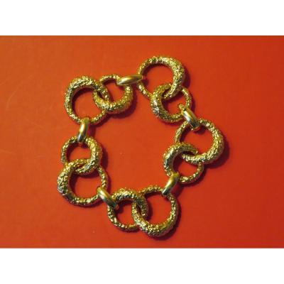 Gold Bracelet M.gerard