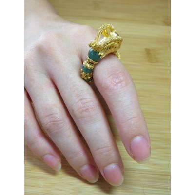 Lalounis Ring