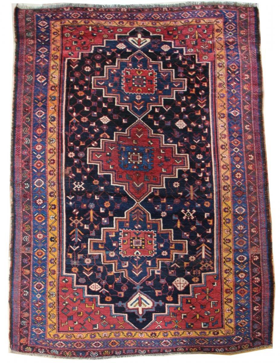 Tapis - Yahali - Turquie Vers 1960