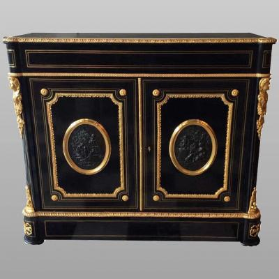 meuble et mobilier ancien sur proantic napoleon iii. Black Bedroom Furniture Sets. Home Design Ideas