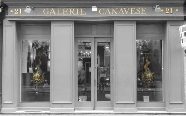 Galerie Canavèse