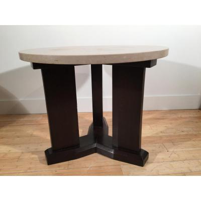Pedestal Modernist Courtray Cf-1930-