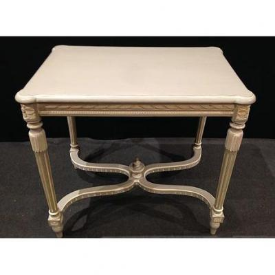 Table De Milieu Louis XVI