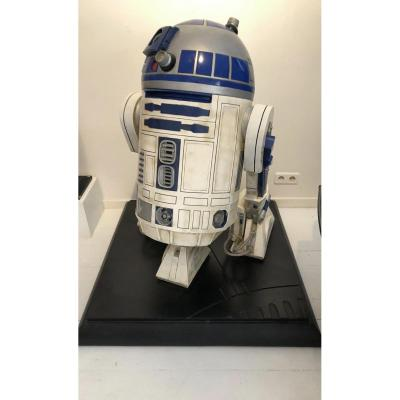 R2d2 Sideshow Collectible 2008