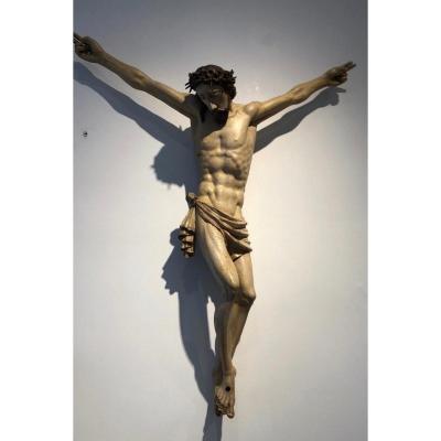 Corpus Christi , christ,Venise  début 17 Em