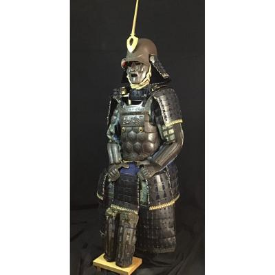 Tatami Do Gusoku,armure samourai japon