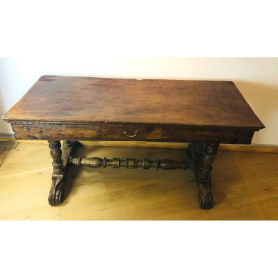 Philippino 18th Century Altar Table