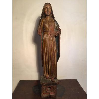 Sainte Marie ( 1627 )