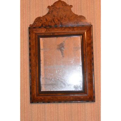 Miroir XVII ème Siècle