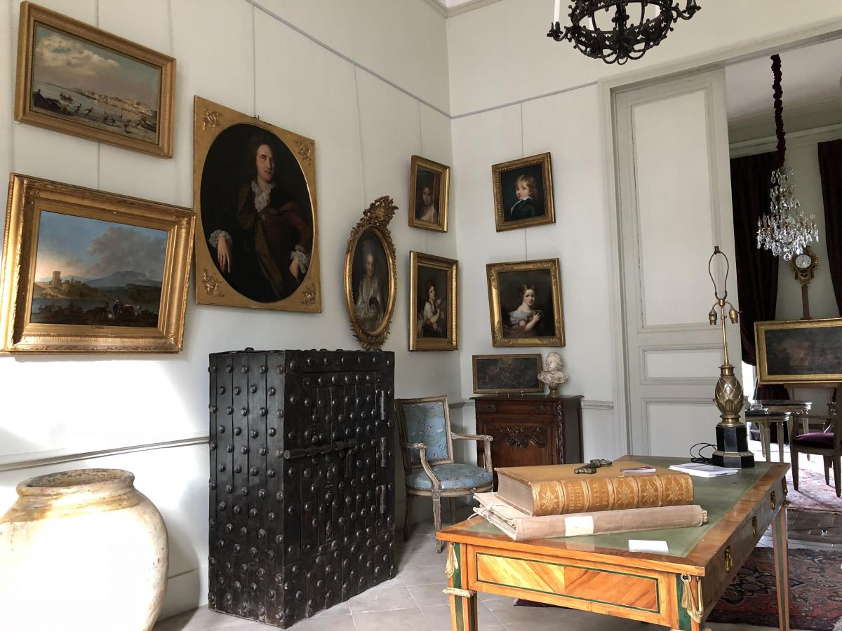 Galerie Charles Vatinel