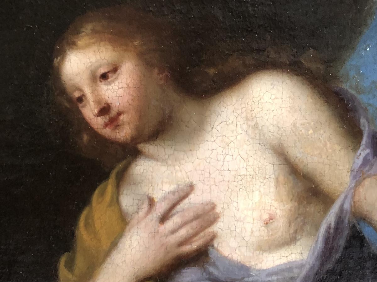 Rémy Vuibert, Marie-Madeleine Pénitente