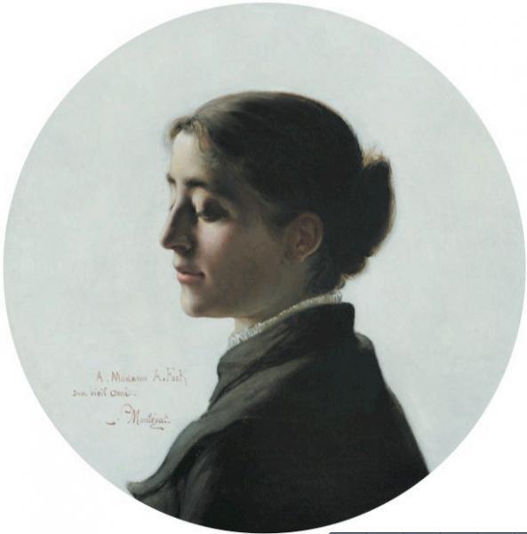 Galerie Charvet