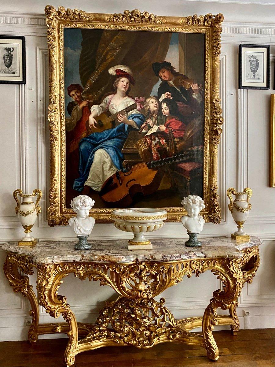 Galerie Conte antiquites