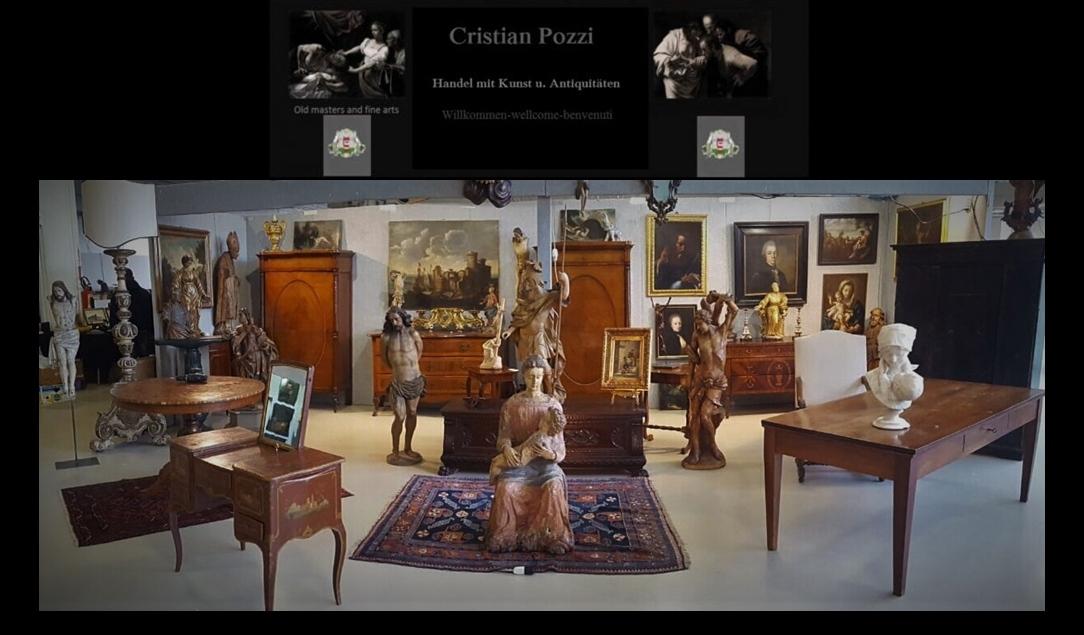 Galerie Cristian Pozzi