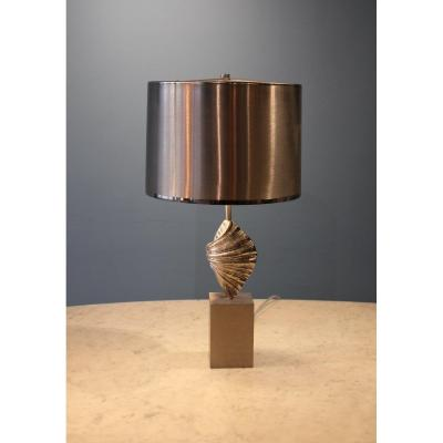 Lampe Coquillage Maison Charles