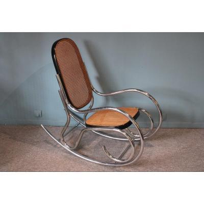 Rocking Chair Marcel Breuer