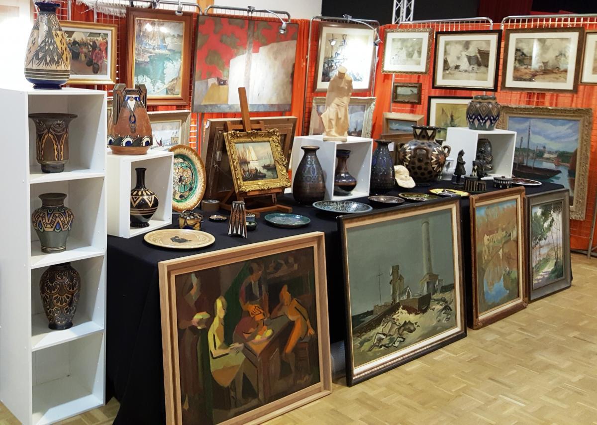 Galerie Danioux