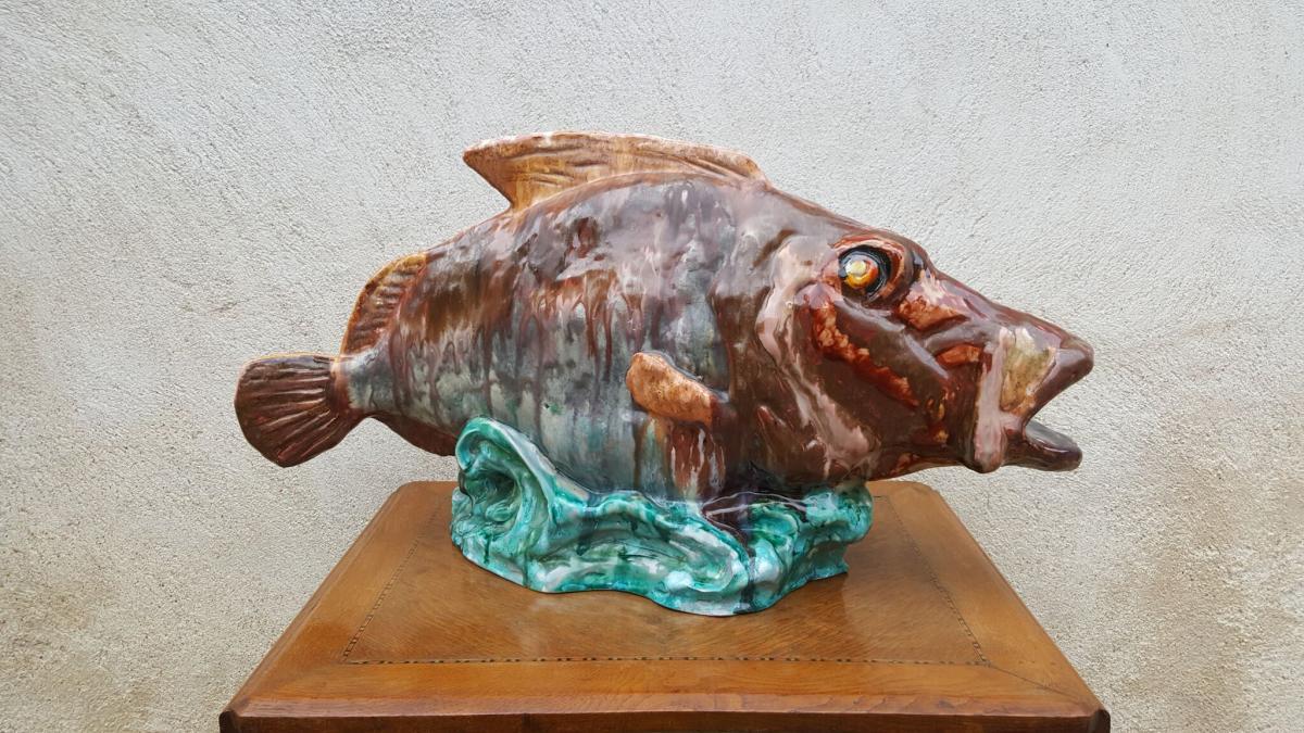 Céramique Lionel Floch  Le Labre