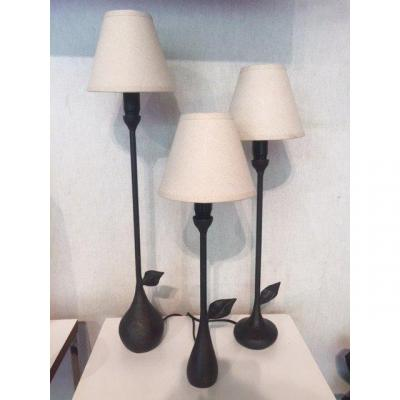 Table Lamps Unusual Object