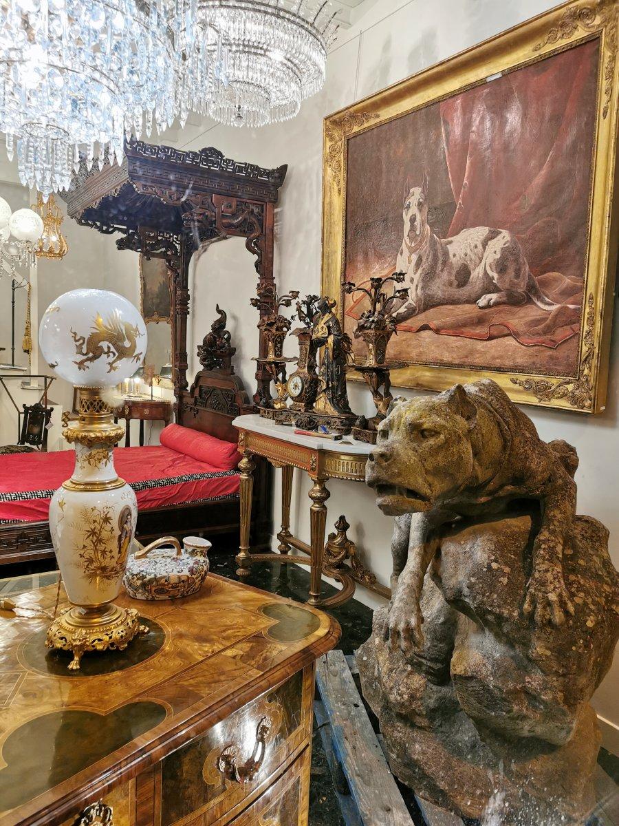 Galerie De Santos