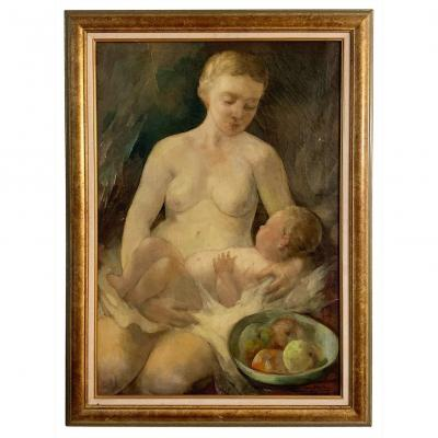 "Henri Van Haelen ""tenderness"